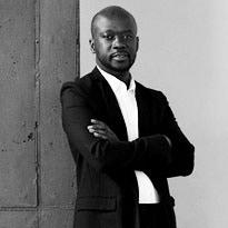 David Adjaye