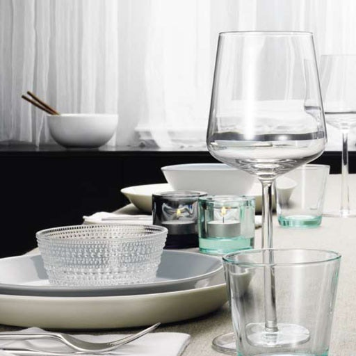 Glassware And Stemware