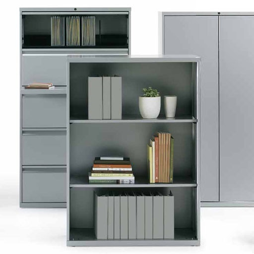 Office Shelving and Storage