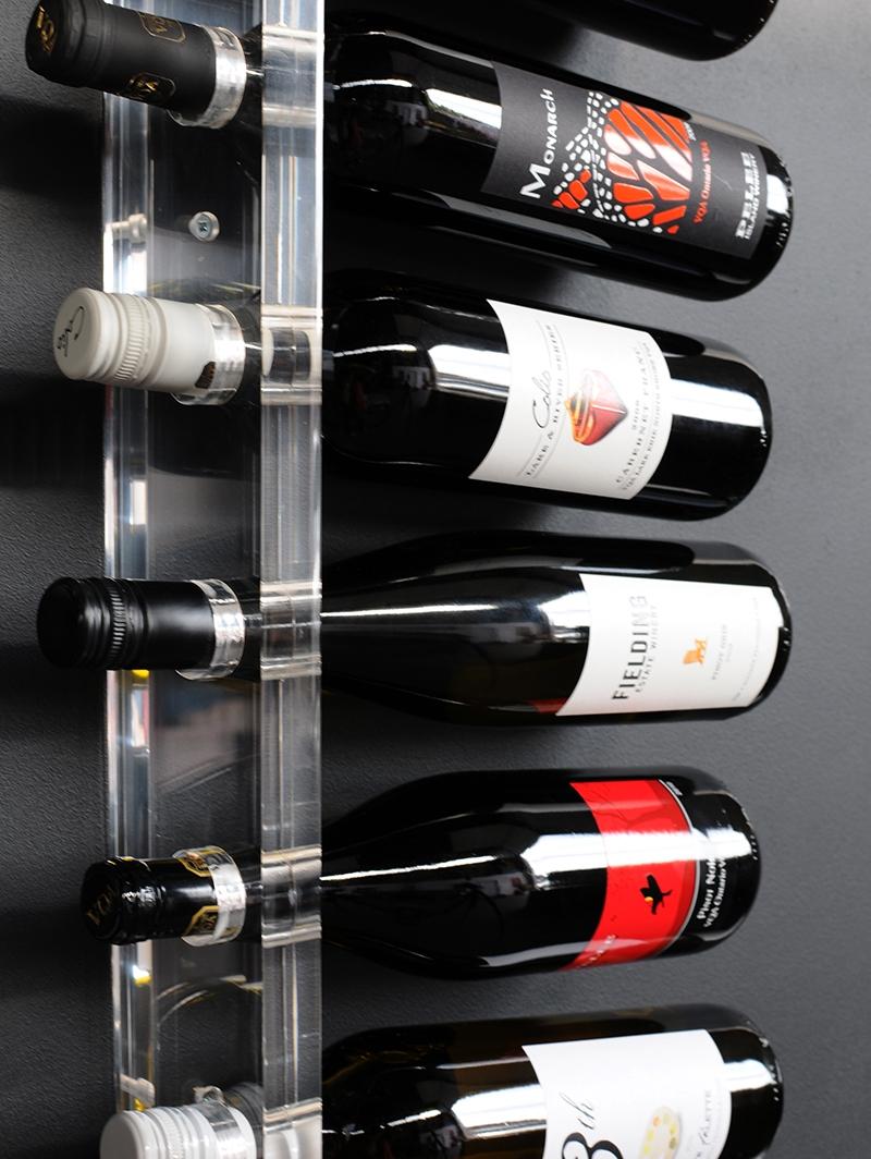 Wine Racks And Storage