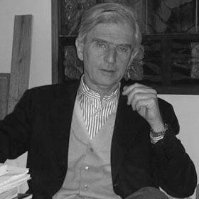 Luciano Balestrini