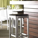 Counter and Bar Stools
