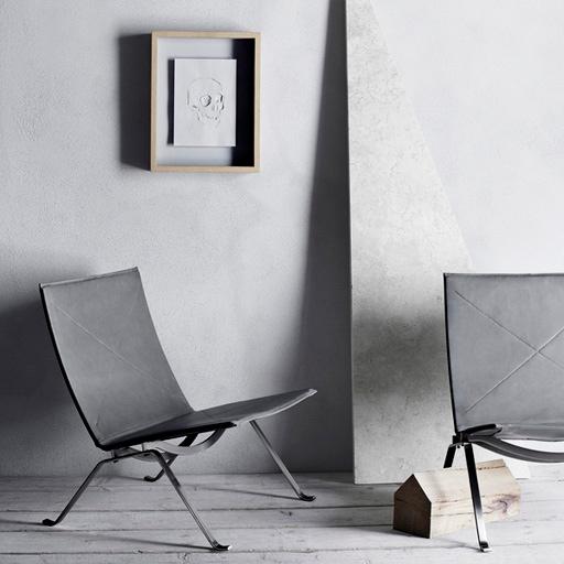 Poul Kjærholm (PK) Collection