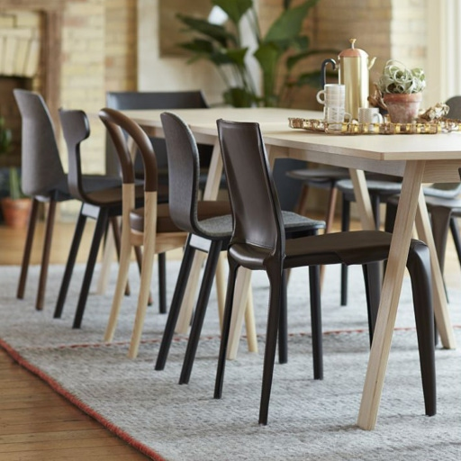 Dining and Side Chairs