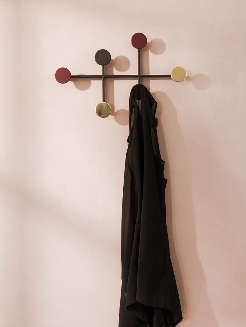 Hooks, Coat Racks and Umbrella Stands