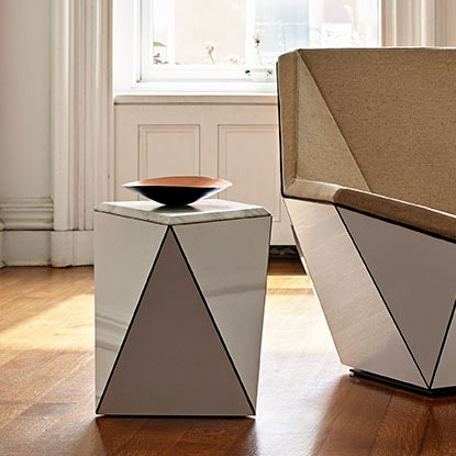 Side and End Tables