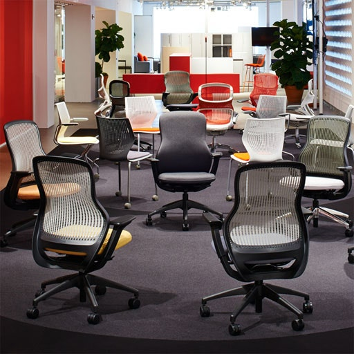 Knoll Home Office Seating