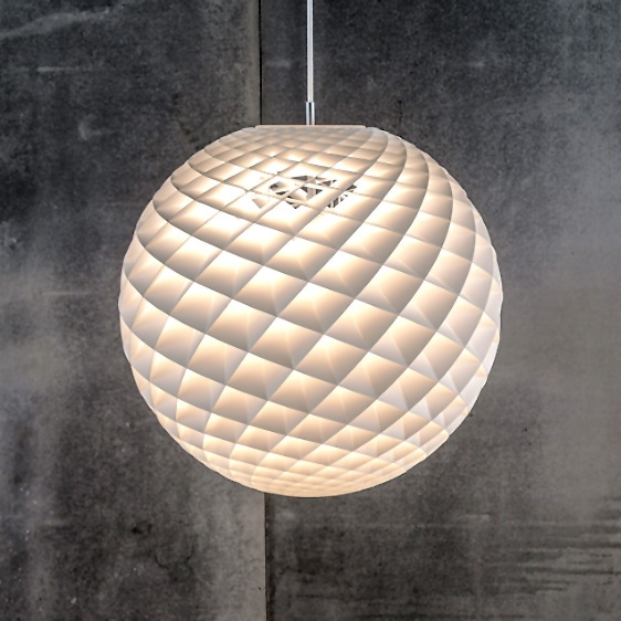 Suspension / Pendant Lamps