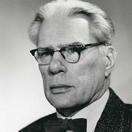 Mogens Koch