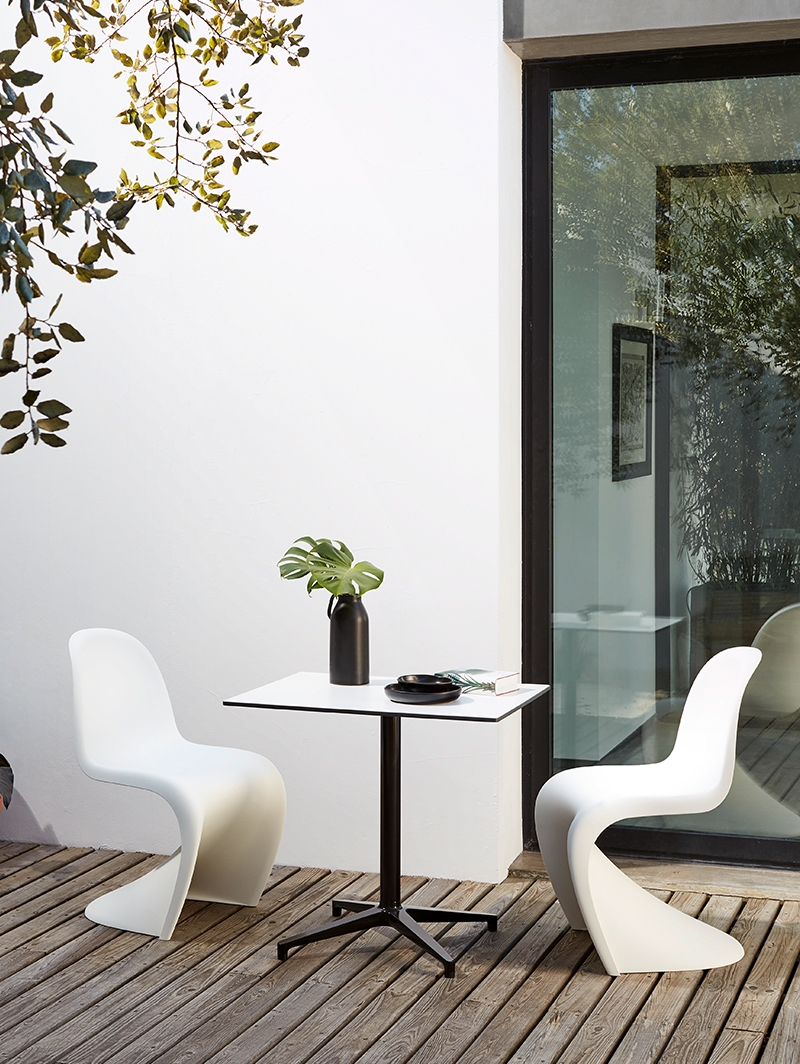 Patio and Outdoors