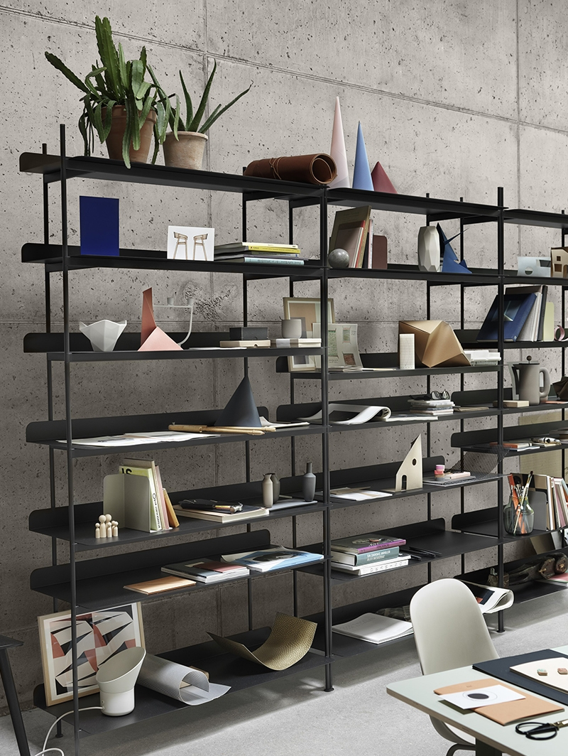 Shelving and Storage