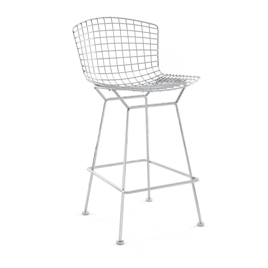 Pad For Bertoia Side Chair Barstool Counter Height