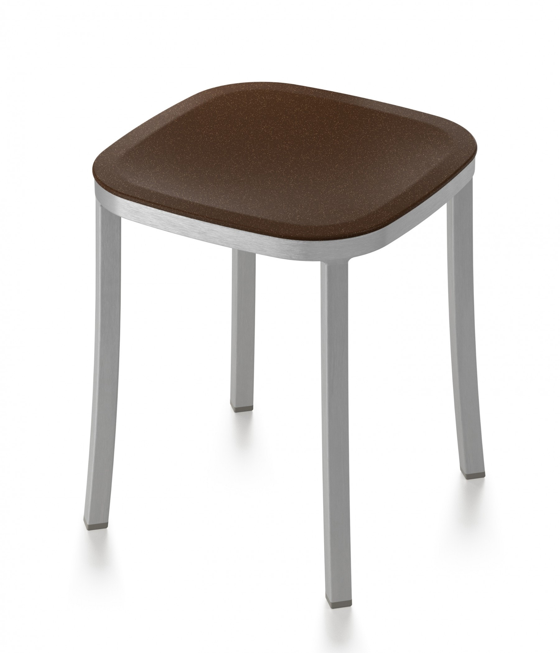 Emeco 1 Inch Stool By Jasper Morrison On Production Hold