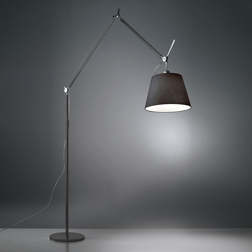 Artemide Tolomeo Mega Floor Lamp Artemide Shop By