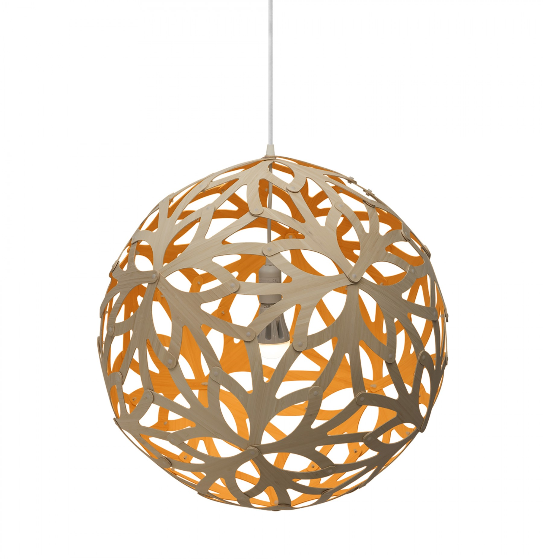 ... Trubridge Floral Pendant Light. 1  sc 1 st  Modern Planet & David Trubridge Floral Pendant Light - Modern Planet azcodes.com