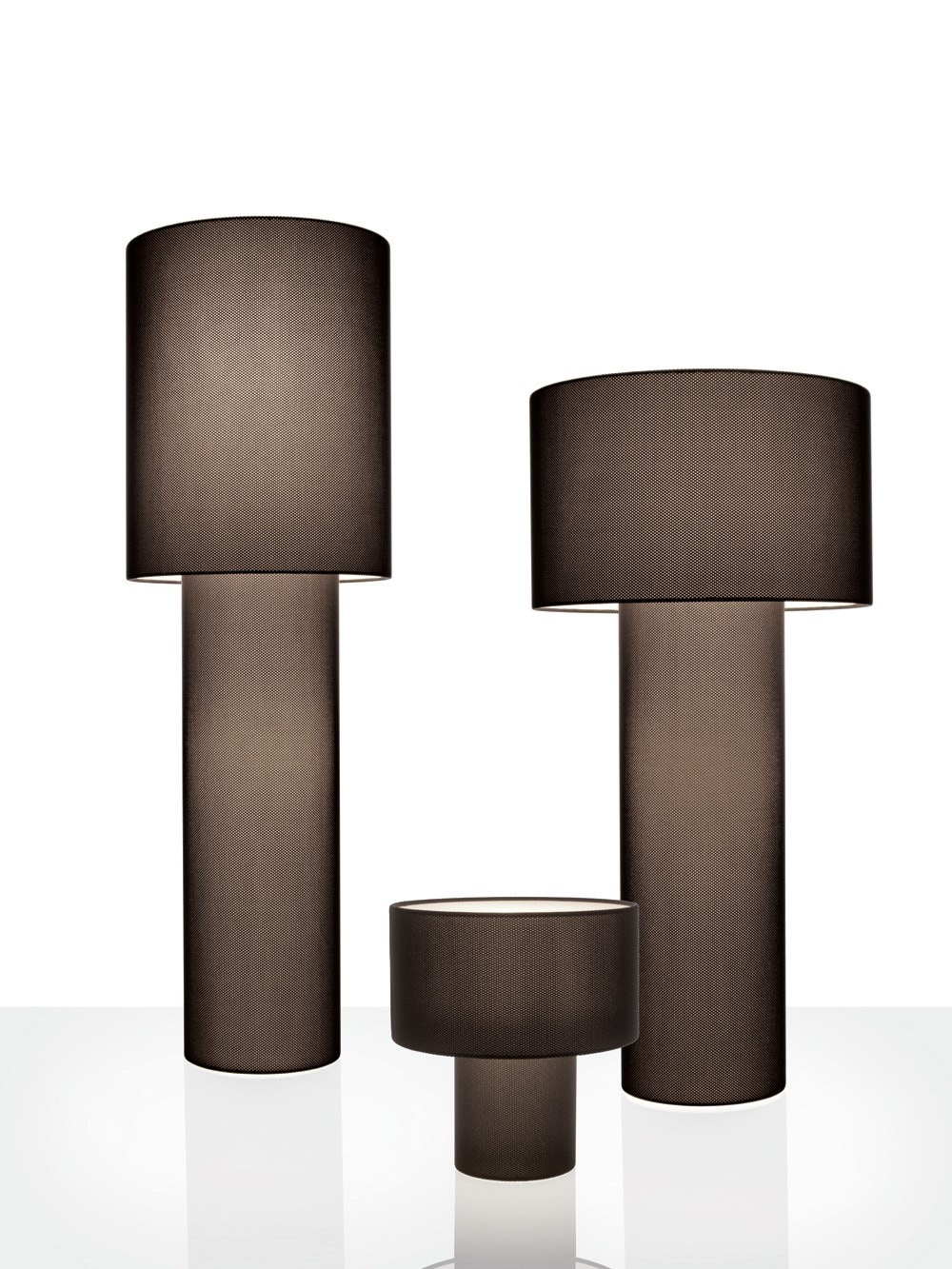 Foscarini Diesel Pipe Floor Lamp