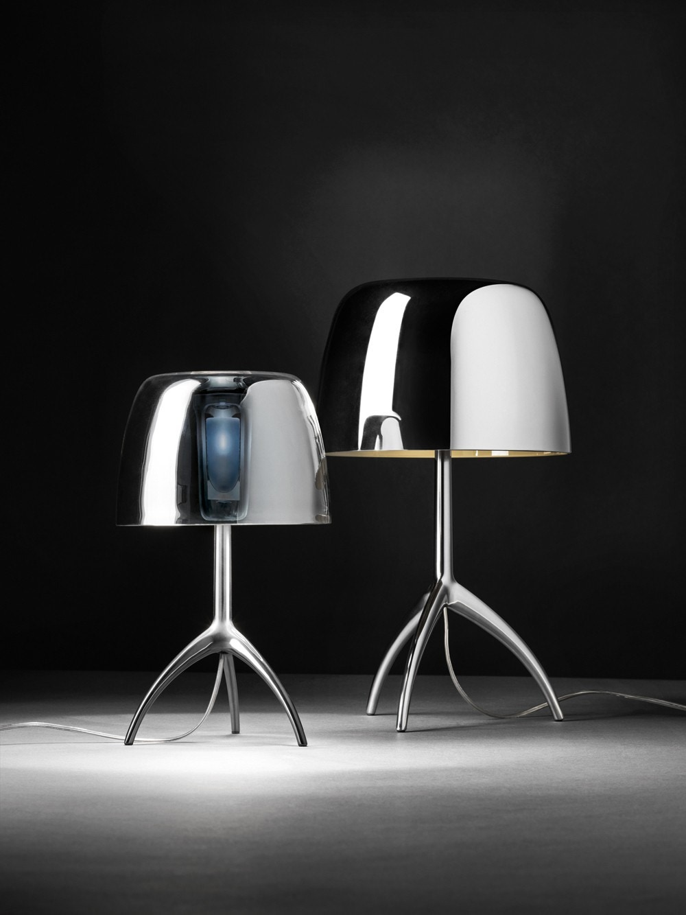 Foscarini lumiere 25th anniversary table lamp modern planet foscarini lumiere 25th anniversary table lamp 1 geotapseo Image collections