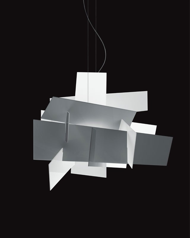 foscarini big bang suspension lamp foscarini shop by brand modern planet. Black Bedroom Furniture Sets. Home Design Ideas