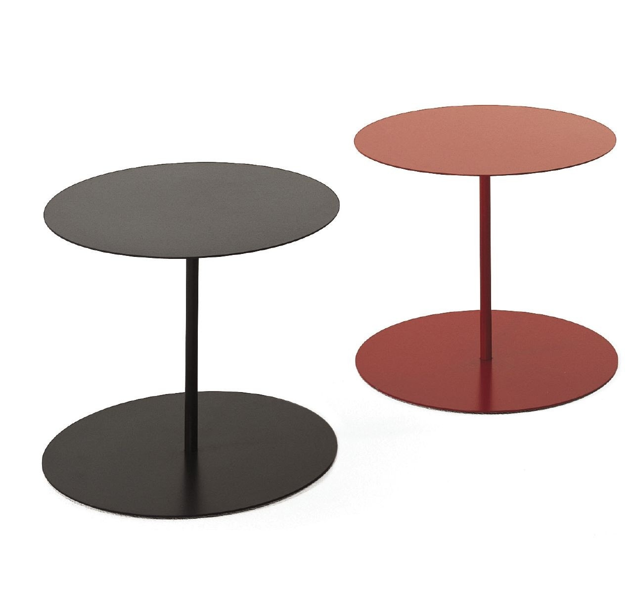vitra occasional table trendy tavolino occasional table ltr by vitra design charles eames with. Black Bedroom Furniture Sets. Home Design Ideas