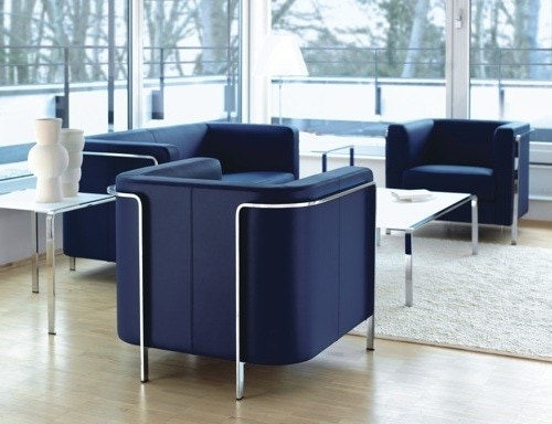 Haworth Collection M Sit Table