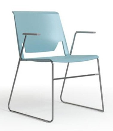 haworth very wire stacker chair modern planet. Black Bedroom Furniture Sets. Home Design Ideas