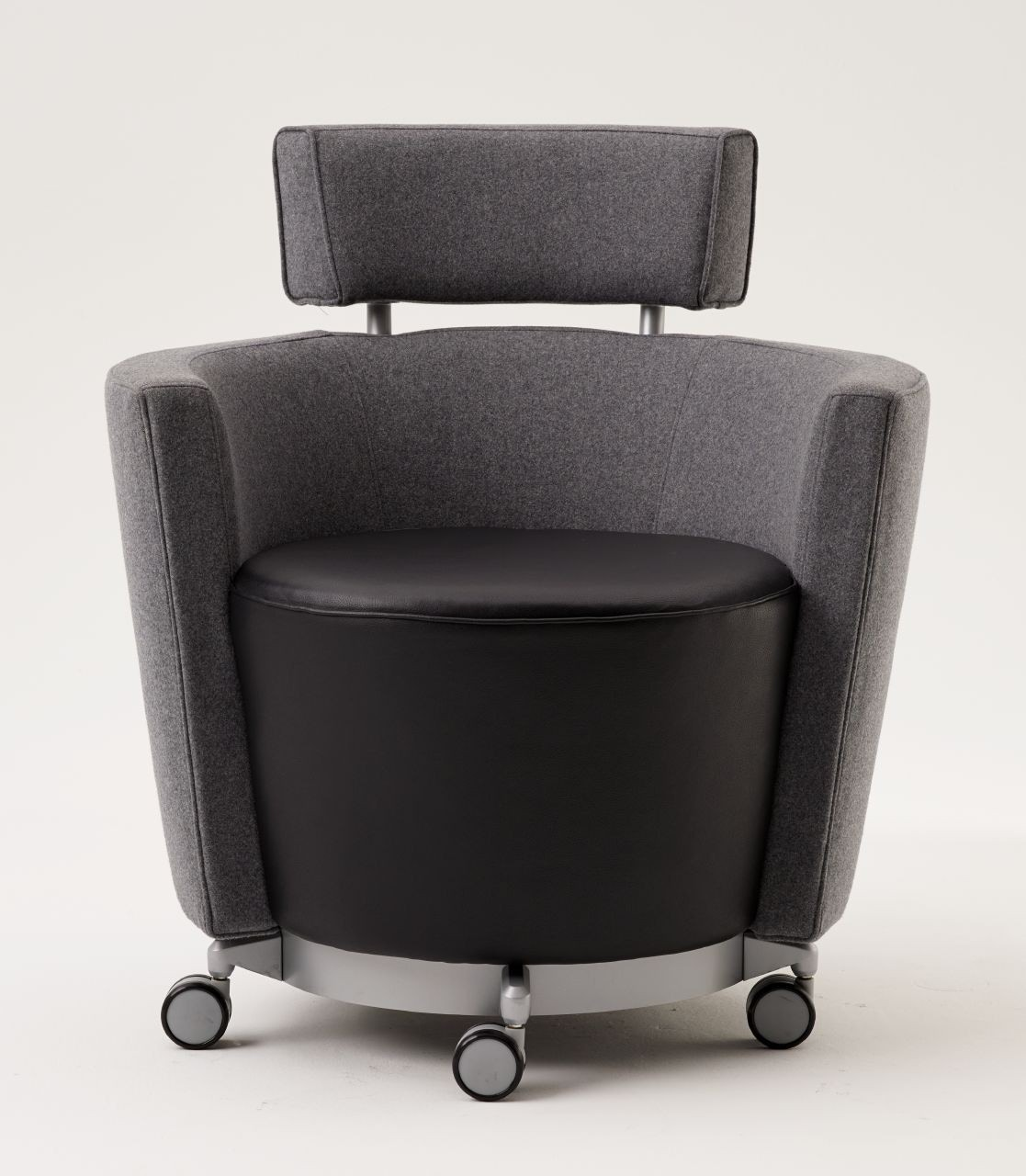 Groovy Haworth Hello Mobile Lounge Chair Dailytribune Chair Design For Home Dailytribuneorg