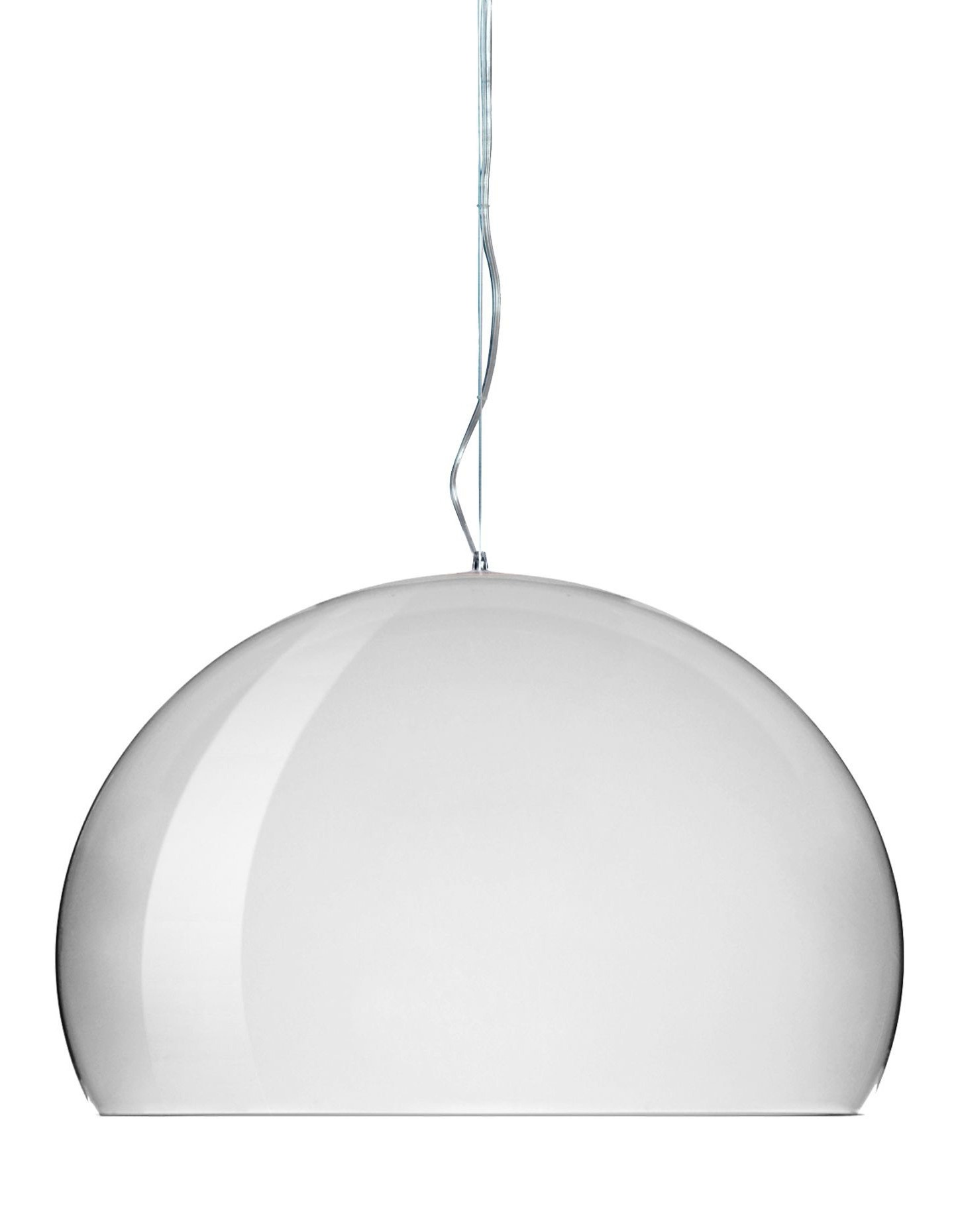 Kartell Large Fl Y Suspension Lamp Modern Planet