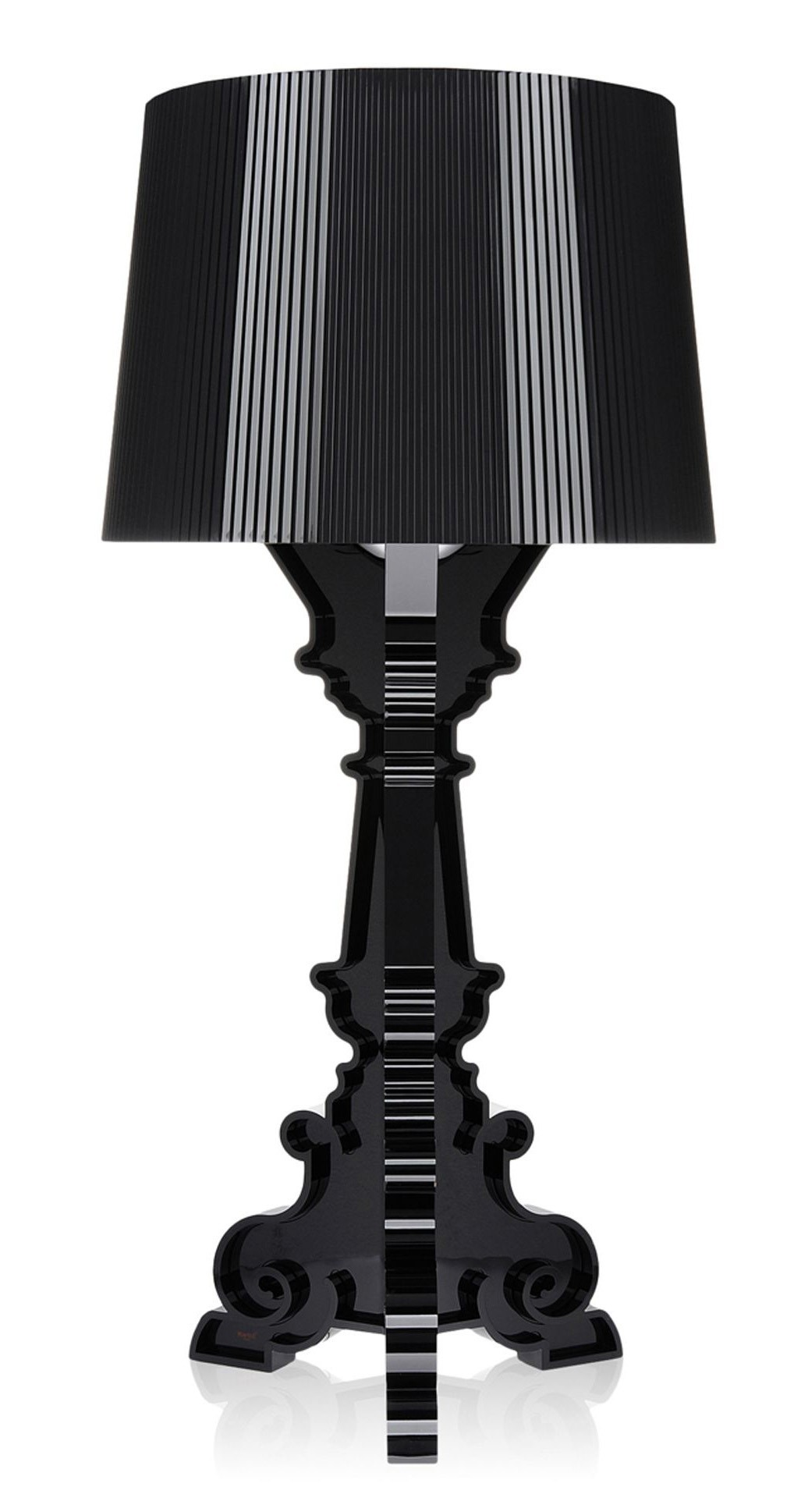 Kartell Bourgie Table Lamp Modern Planet