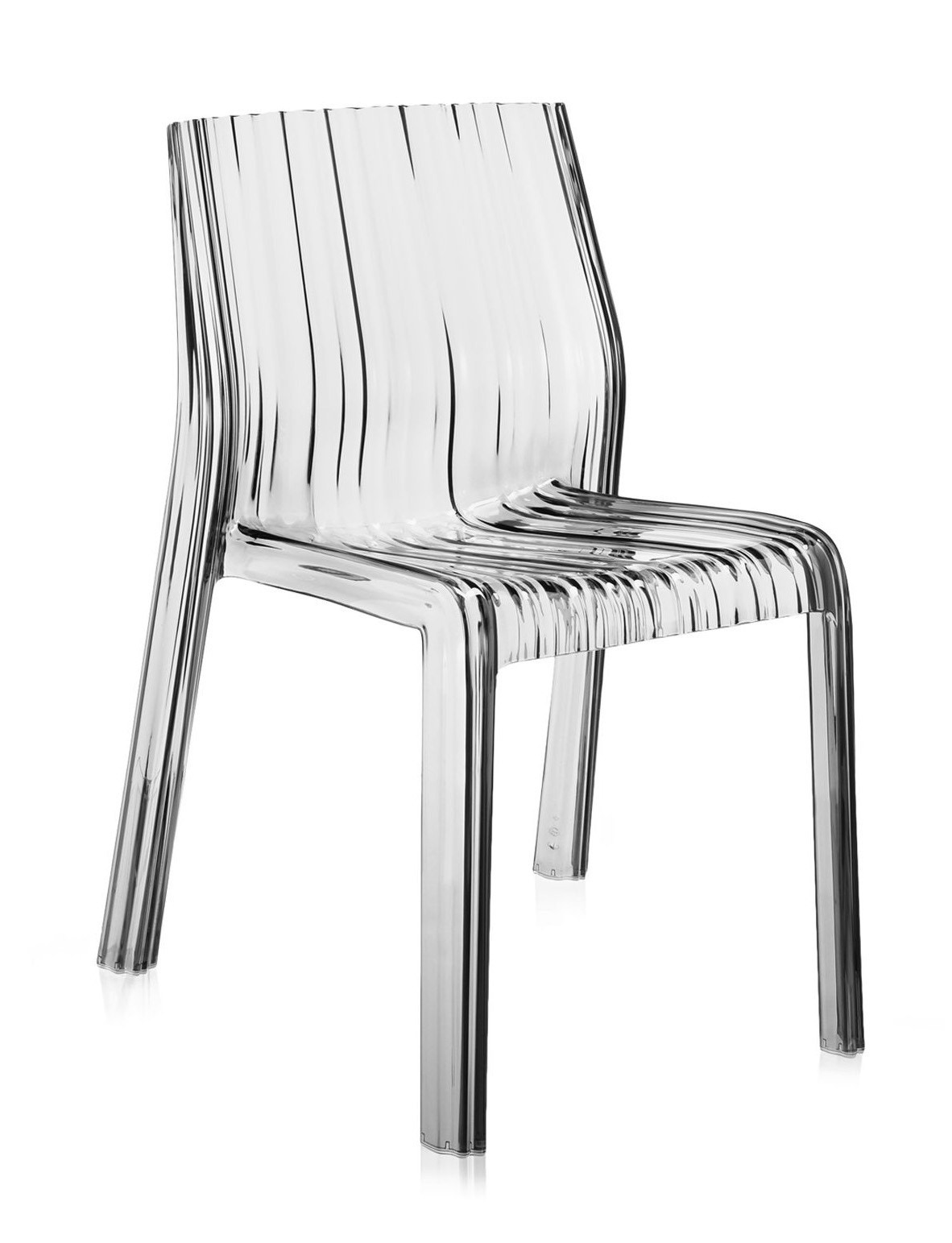 kartell frilly chair (priced each sold in sets of )  modern planet -