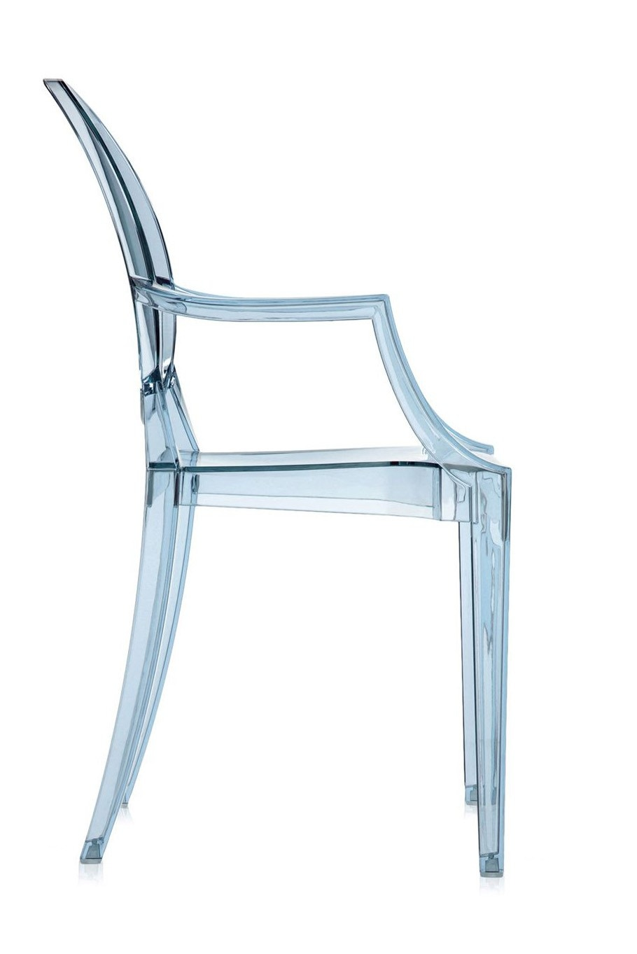 Kartell Lou Lou Ghost Chair - Modern Planet