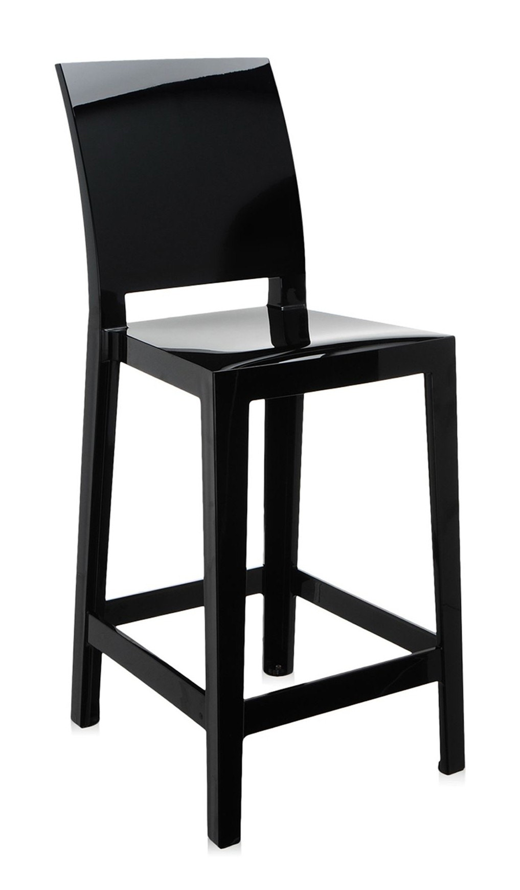 Kartell One More One More Please Stool Priced Each Sold