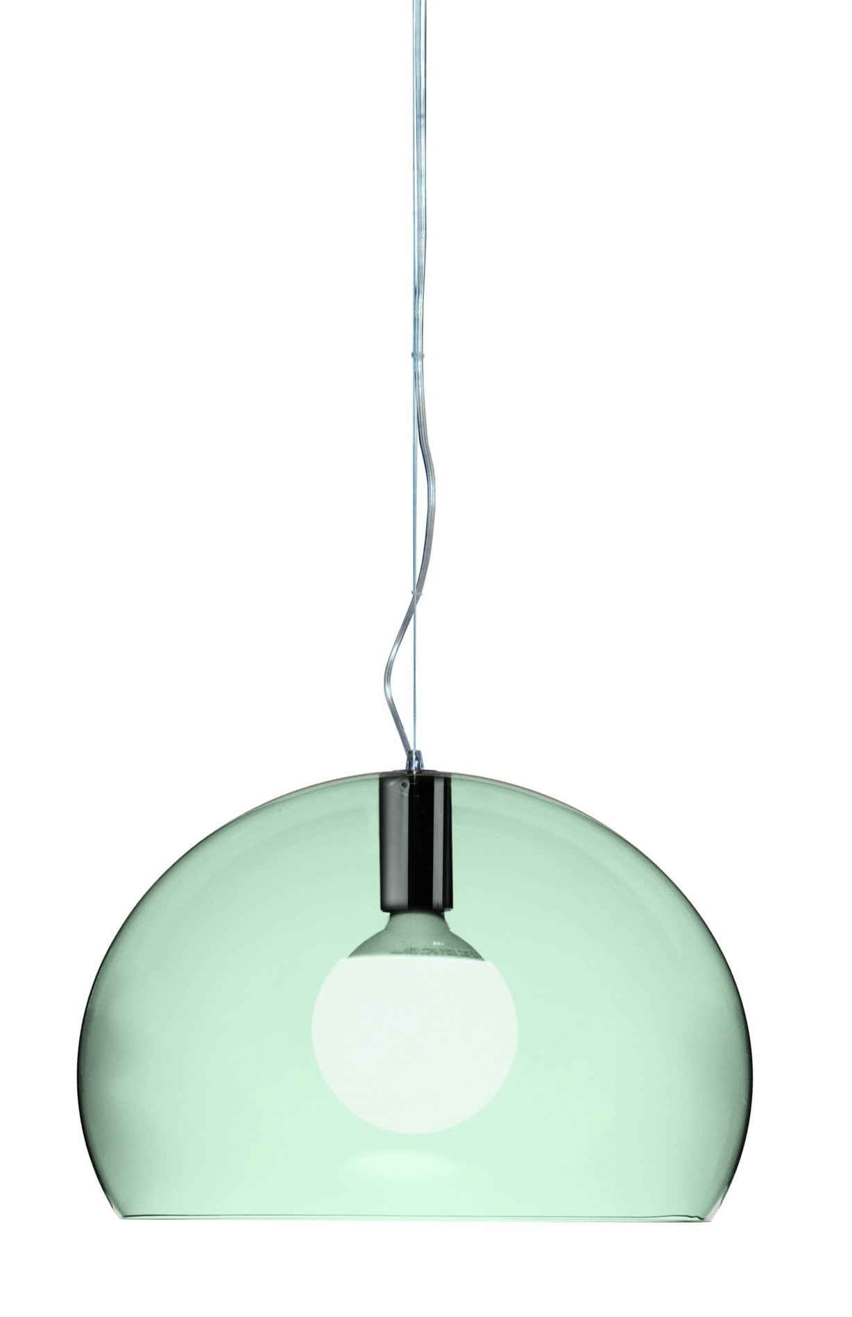 Kartell Small Fl Y Suspension Lamp Modern Planet