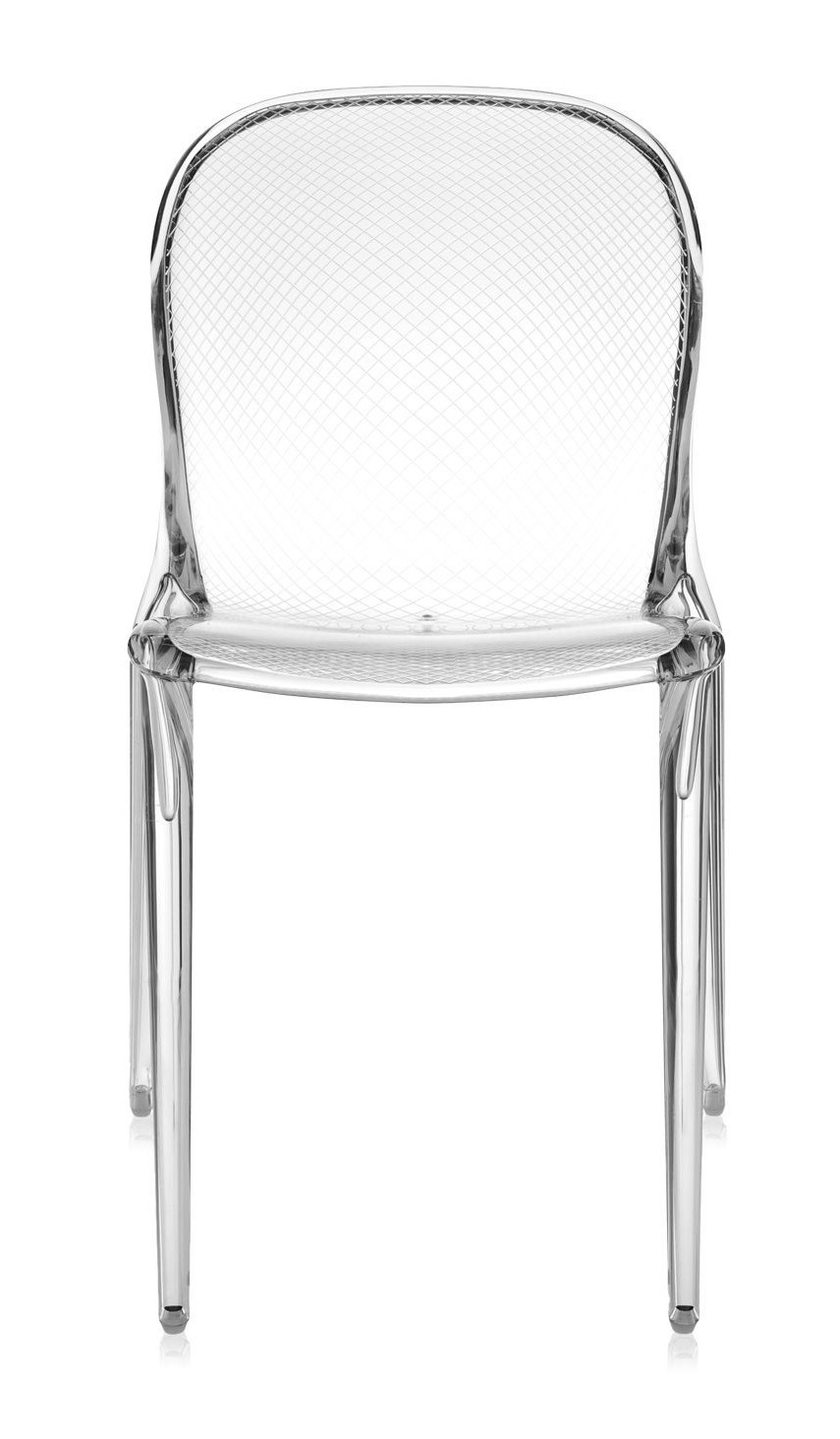 kartell thalya chair (priced each sold in sets of )  modern planet -