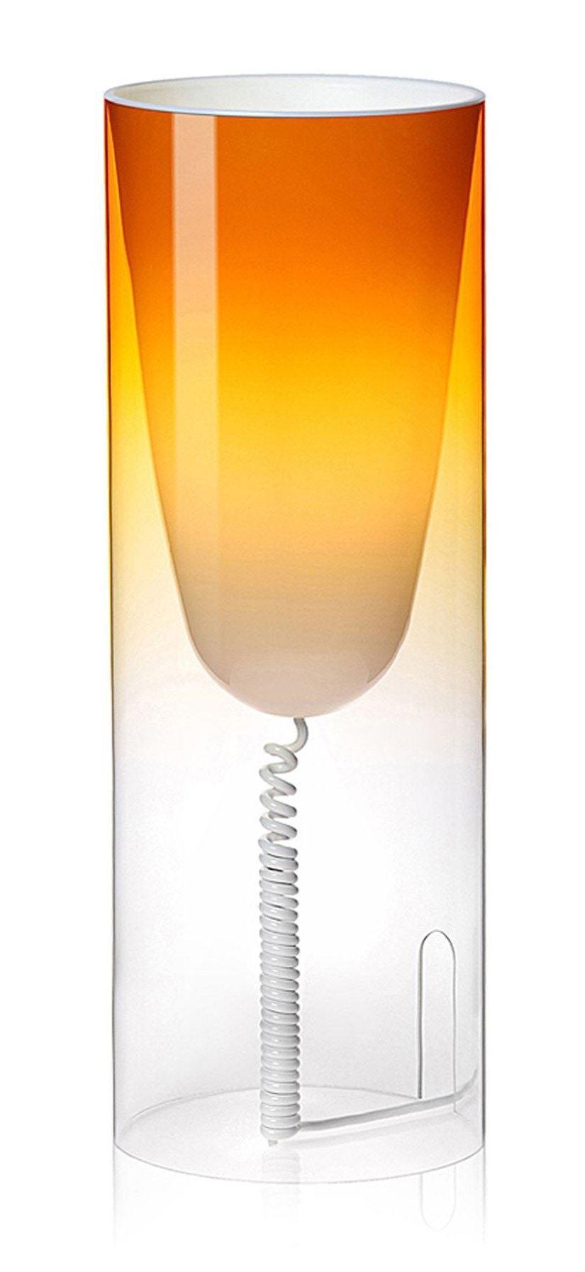 Kartell Toobe Table Lamp Modern Planet