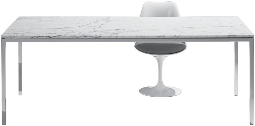 00dc1a459ab5 ... Knoll Florence - Dining Table. 1