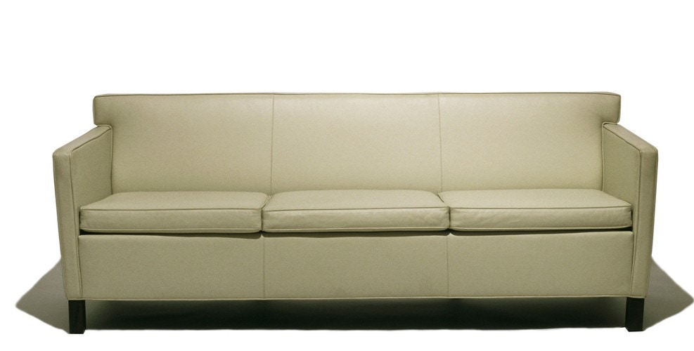 Knoll Ludwig Mies Van Der Rohe Collection - Krefeld Sofa - Modern Planet