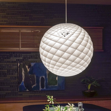louis poulsen patera pendant lamp. Black Bedroom Furniture Sets. Home Design Ideas
