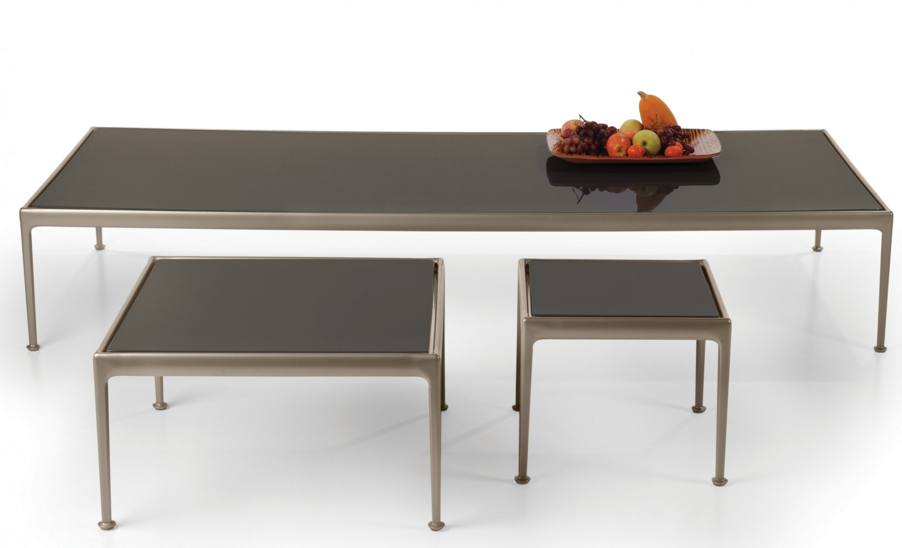 "Richard Schultz 1966 Collection Coffee Table 90"" x 38"" Modern"
