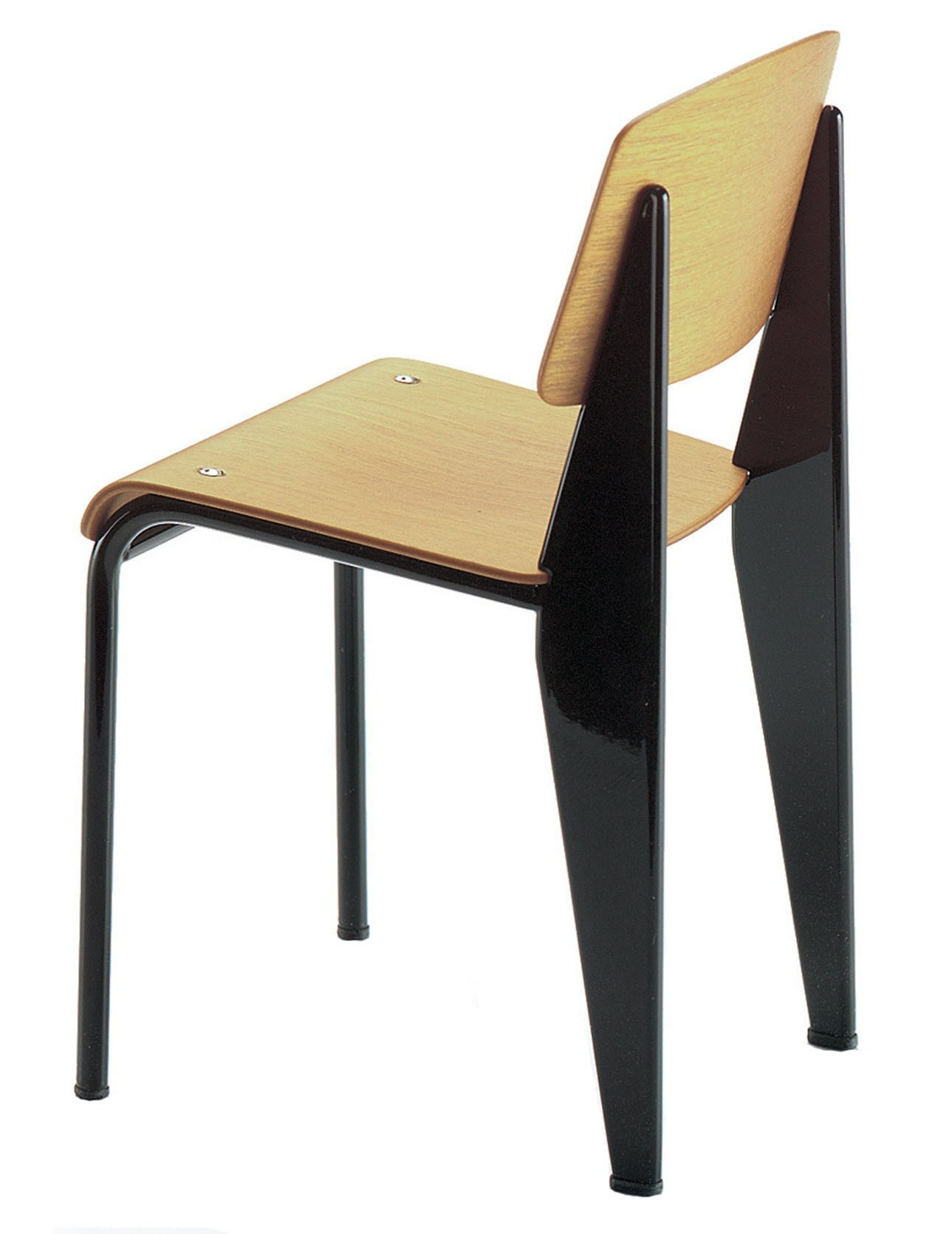 Vitra miniatures standard chair miniatures shop by for Vitra replica shop