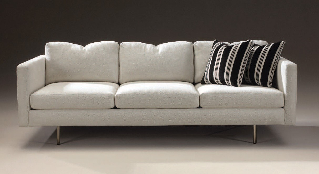Thayer Coggin Design Clic Sofa
