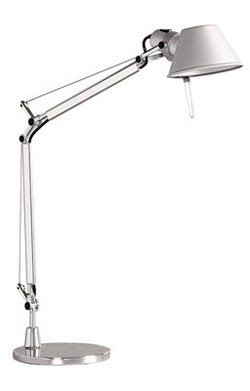 Artemide Tolomeo Mini Table Lamp Modern Planet