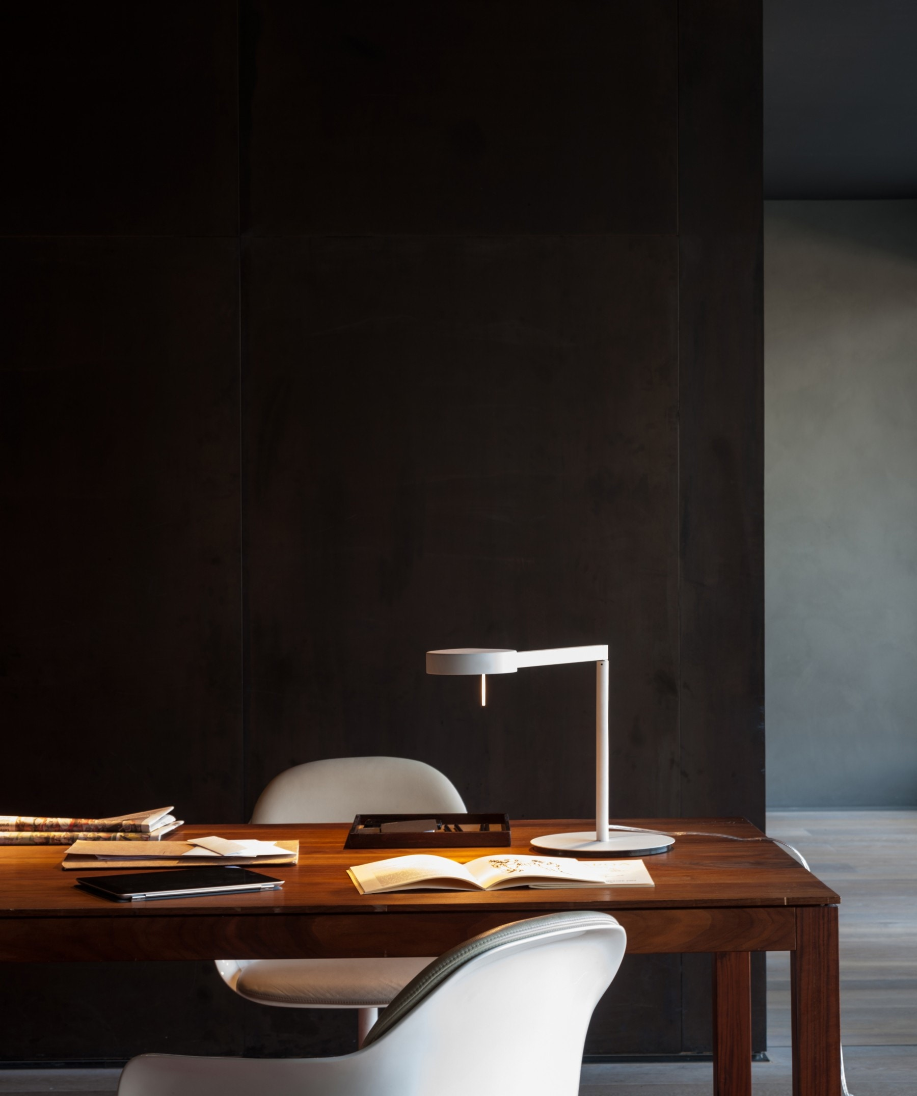 Vibia swing led table lamp modern planet swing led table lamp 1 geotapseo Gallery