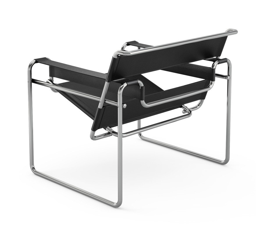 Wassily Chair knoll marcel breuer wassily chair modern planet