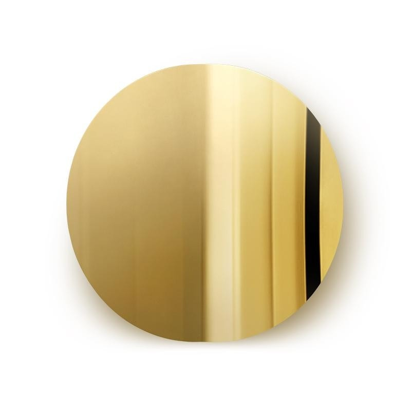 Mater Imago Mirror Object