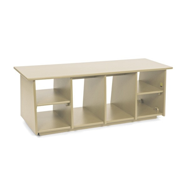 Loll Cubby Outdoor 46 inch Bench/Storage