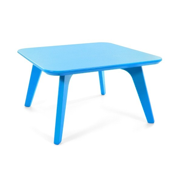 Loll Satellite Outdoor End Table Square 26
