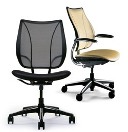 Humanscale Liberty Task Chair  sc 1 st  Modern Planet & Humanscale Liberty Task Chair - Modern Planet