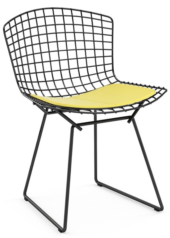 Knoll Harry Bertoia Side Chair, Outdoor
