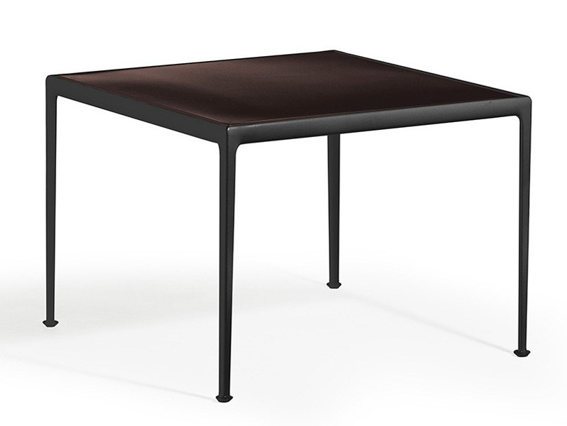 "Knoll Richard Schultz 1966 Collection® Dining Table - 28"" x 28"""