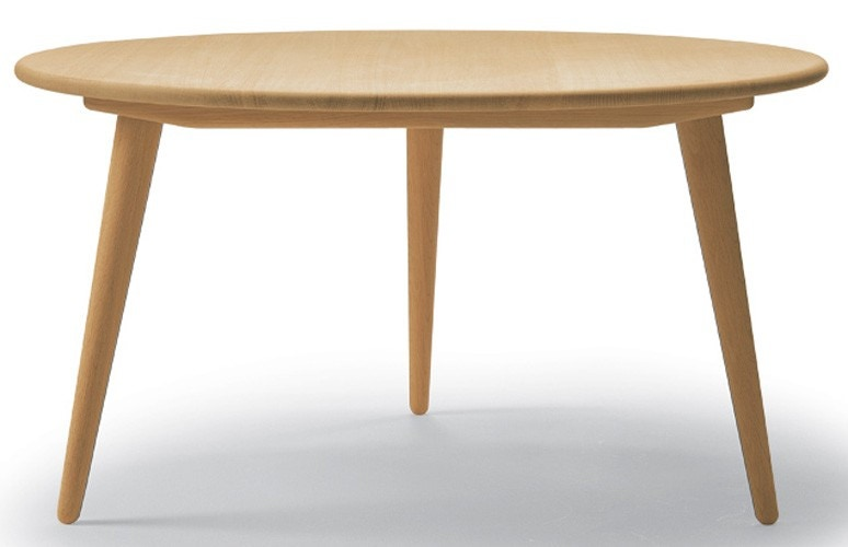 Carl Hansen & Son CH008 Wegner Table
